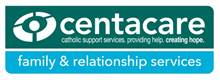 Centacare Sexual Assault Service South Burnett Logo