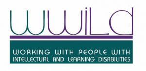 Working with people with intellectual and learning disabilities