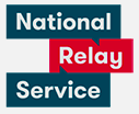 NRS - National Relay Service: Assistance for hearing impaired people